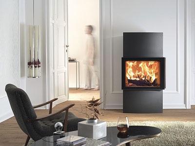 Caldaie e stufe caldaie - Stufa a legna acqua calda ...